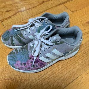 💦Adidas Originals Floralina Sneakers